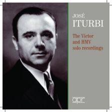 APR7307. Jose Iturbi: The Victor & HMV Solo Recordings
