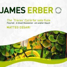 CR020. ERBER Flourish. The Traces Cycle. Matteo Cesari