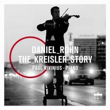 0300784BC. The Kreisler Story