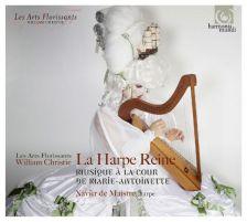 HAF8902276. La Harp Reine