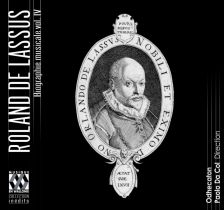 MEW1474. LASSUS Musical Biography Vol 4