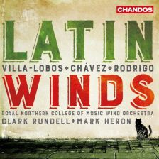 CHAN10975. Latin Winds