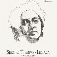 5414 706 1049-2. Sergio Tiempo: Legacy