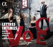 ALPHA268. Lettres intimes