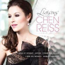 Liaisons: Arias by Cimarosa, Haydn, Mozart and Salieri