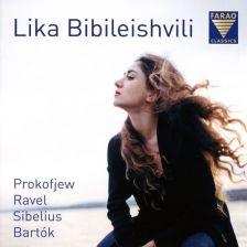 B108099. Lika Bibileishvili