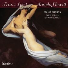 CDA68067. LISZT Piano Sonata