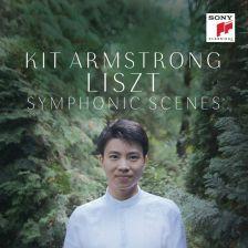 88875163732. LISZT Symphonic Scenes
