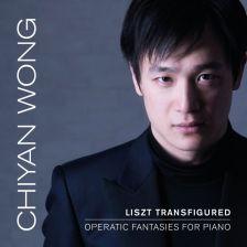 CKD561. LISZT Operatic Fantasies for Piano