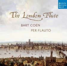 88691 96655-2. The London Flute
