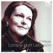 Lorraine Hunt-Lieberson A Tribute