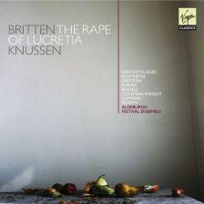 BRITTEN The Rape of Lucretia
