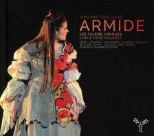 AP135. LULLY Armide