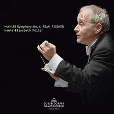 AVI8553378. MAHLER Symphony No 4 (Fischer)