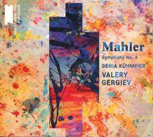 MPHIL0005. MAHLER Symphony No 4 (Gergiev)