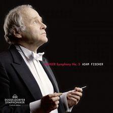 AVI8553395. MAHLER Symphony No 5 (Fischer)