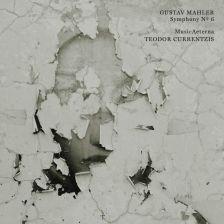 19075822952. MAHLER Symphony No 6 (Currentzis)