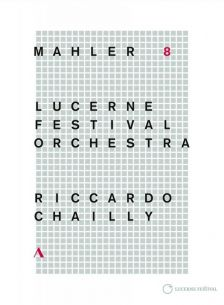 ACC20390. MAHLER Symphony No 8 (Chailly)