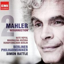 Mahler Symphony No 2, 'Resurrection'