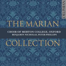 DCD34144. The Marian Collection