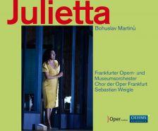 OC966. MARTINŮ Julietta
