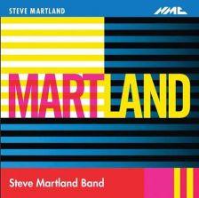 NMCD210. Steve Martland Anthology