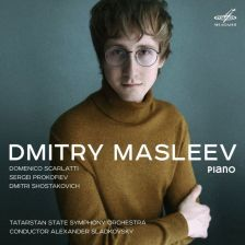 MELCD10 02517. SHOSTAKOVICH Piano Concerto No 2 SCARLATTI; PROKOFIEV Piano sonatas
