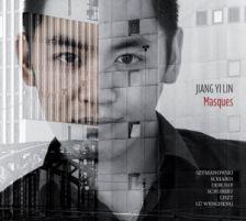 SOL14101. Jiang Yi Lin: Masques