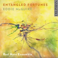 DCD34157. MCGUIRE Entangled Fortunes