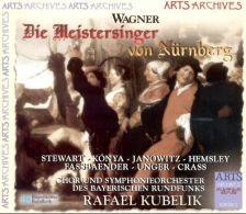 Wagner Die Meistersinger von Nürnberg