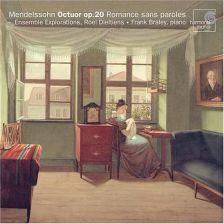 Mendelssohn Octet; Variations concertantes