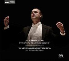 Mendelssohn Symphony No. 2