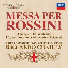 483 4084DH2. Messa per Rossini (Chailly)