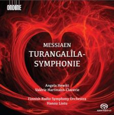 ODE1251 5. MESSIAEN Turangalîla Symphony