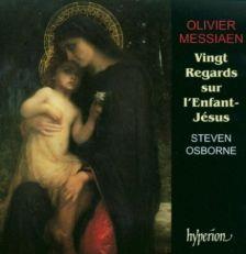 Messiaen Vingt Regards sur l'enfant Jésus