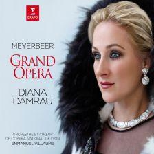 9029 58490-1. Meyerbeer - Grand Opera