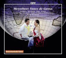 CPO777 828-2. MEYERBEER Vasco de Gama