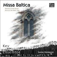 Missa Baltica