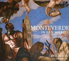 A447. Monteverdi in San Marco