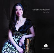 ORC100063. MONTGEROULT Piano Sonata No 9. 12 Etudes