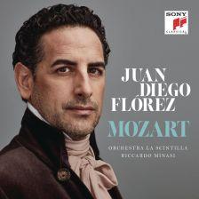 88985 430862. MOZART Arias (Juan Diego Flórez)
