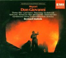 MOZART Don Giovanni – Haitink