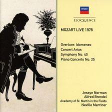 ELQ4828705. Mozart Live 1978