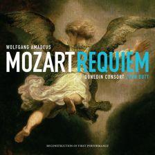 CKD449. MOZART Requiem