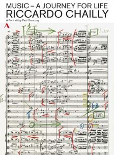 ACC20254. Riccardo Chailly: Music - A Journey for Life