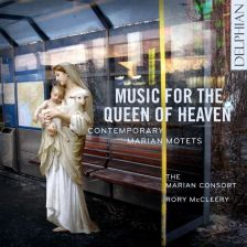 DCD34190. Music for the Queen of Heaven