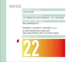 NEOS11422. Musica Viva 22