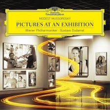 479 6297GH. MUSSORGSKY Pictures at an Exhibition