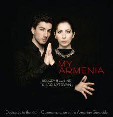 V5414. My Armenia
