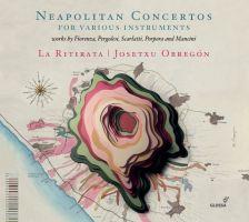 GCD923106. Neapolitan Concertos for Various Instruments
